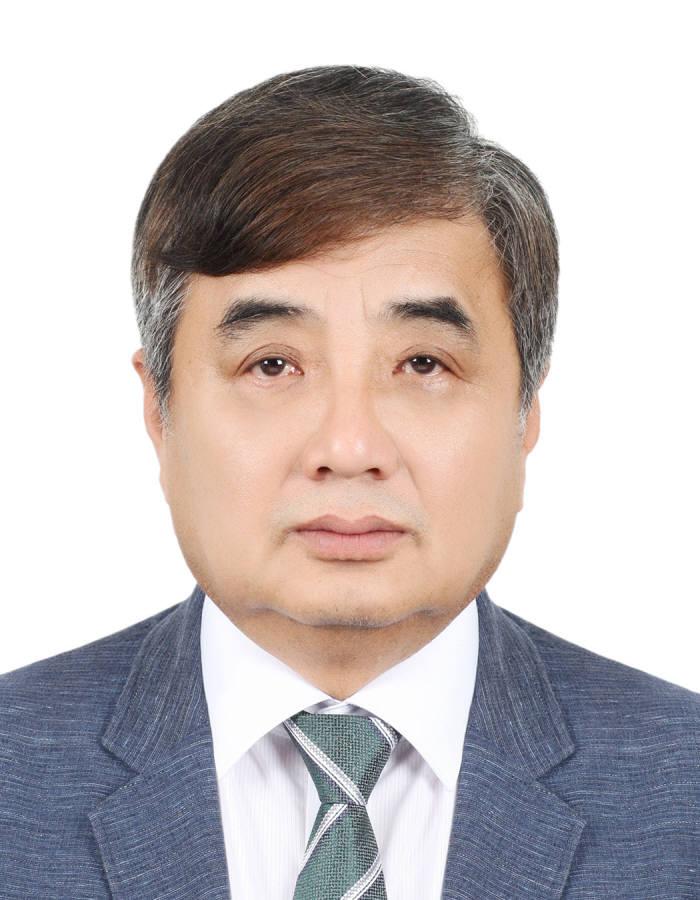 한상혁 방송통신위원회위원장 후보자