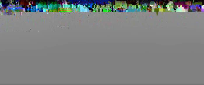 SK브로드밴드는 인터넷 회선에서 채널을 추출하더라도 디코딩이 되지 않도록 수신제한시스템(CAS) 고도화 작업을 진행 중이다. 사진은 작업이 끝난 채널 화면으로 영상은 물론, 음성까지 차단돼 시청이 불가능하다.