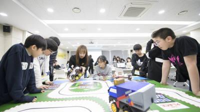 CJ올리브네트웍스, SW창의캠프 첫 해커톤 올 연말 개최