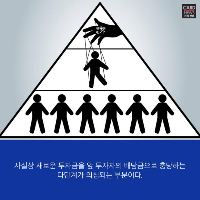 [카드뉴스]암호화폐 다단계 사기 예방법