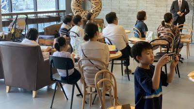 글로브포인트-비트캠프, 부산에서 VR코딩 교육설명회 개최