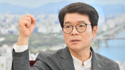 """정원오 성동구청장 """"성수동을 소셜벤처·스타트업 허브로"""""""