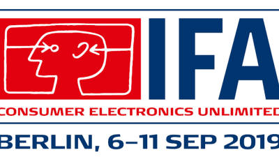 국내 로봇 강소 기업, IFA2019 참가로 유럽 공략 강화