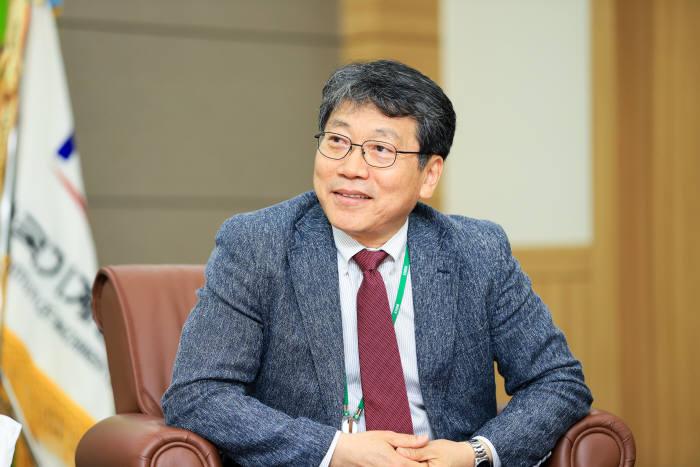 박천홍 한국기계연구원 원장