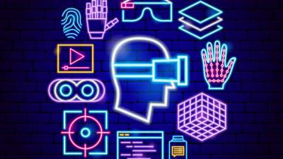 """VR·AR 중소·스타트업, """"국내 시장에 기술 선보이고 싶어"""""""