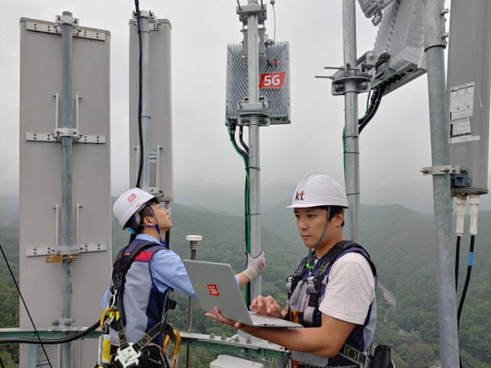 [창간37주년:기술독립선언I]5G 세계 최초지만, 장비 기술력은 부족...R&D 투자 늘리고 M&A 나서야