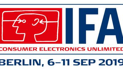 IFA 누비는 한국 중견·중소기업