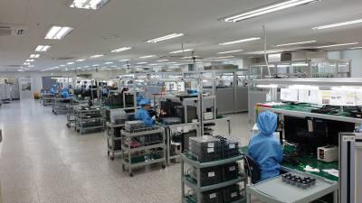 원우이엔지, 'CCTV 자동초점 줌 모듈' 240억원 수출계약