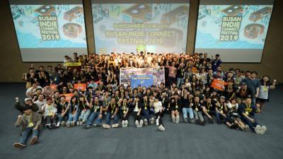 글로벌 인디게임 축제 'BIC' 역대 최다 관객 기록 경신