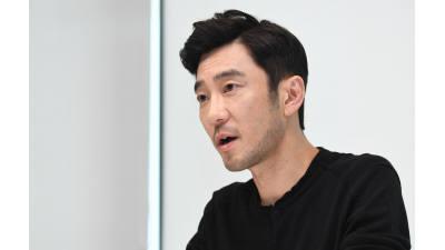 """김창한 펍지 대표 """"스스로 가두지 말라"""""""