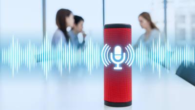 AI 스피커·IoT 기기 폭증…'휴먼리뷰' 우려 목소리
