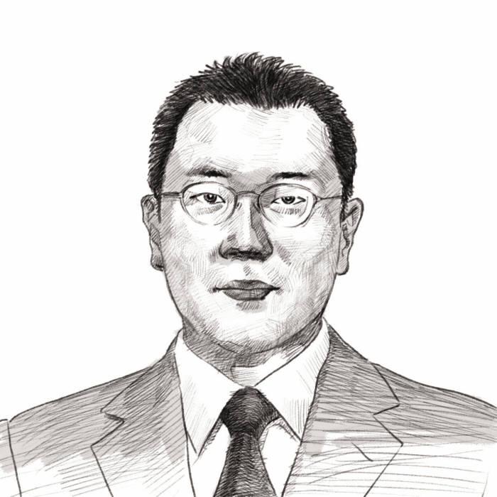 정의선 현대차그룹 총괄 수석부회장.