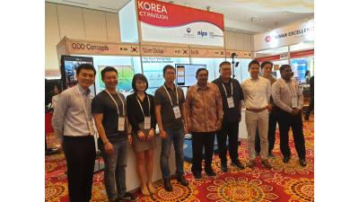글로벌 진출 전초기지 싱가포르