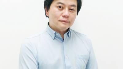 김정혁 링카코리아 대표, '한국은행 출신 블록체인 업체 CEO'