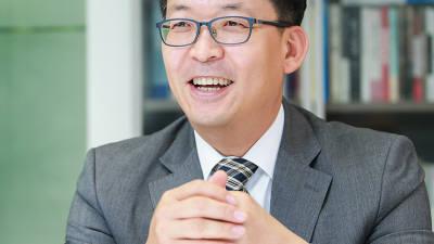 """배환국 소프트캠프 대표 """"클라우드 보안 전문 기업 되겠다"""""""