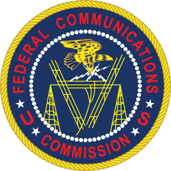 FCC 로고