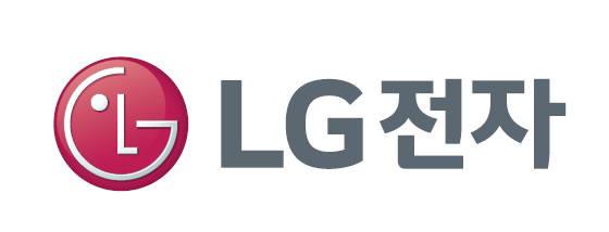 LG전자 로고