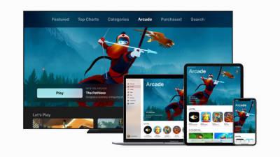 애플 아케이드, 독점작 지속 확보해야 국내 흥행
