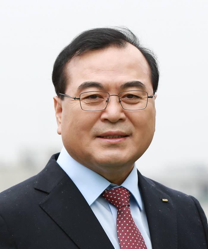 송병선 한국기업데이터 대표
