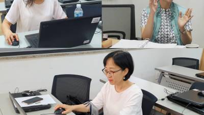 '원.더.풀. 프로젝트'로 IT산업 '원더우먼' 발굴