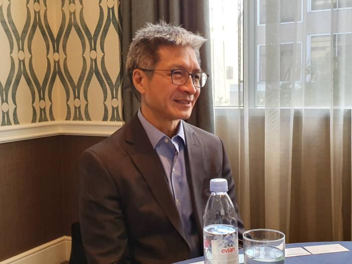빅터 펭 자일링스 CEO