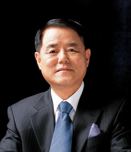 김쌍수 전 LG전자 대표이사 부회장