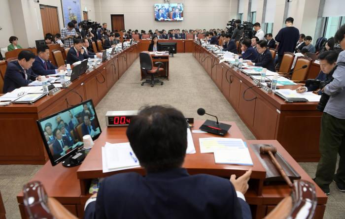 """성윤모 """"에너지 전환 정책에 따른 기업 손실 보상방안 강구"""""""