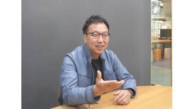 """김혁 SK브로드밴드 세그먼트트라이브장 """"B tv, 개인화 TV로"""""""