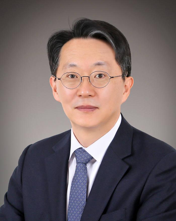 김현준 국세청장.