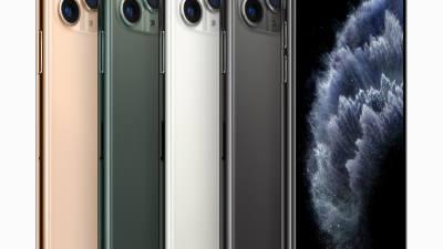 [국제]아이폰11 시리즈, 美컨슈머리포트 평가 1·2위 독식