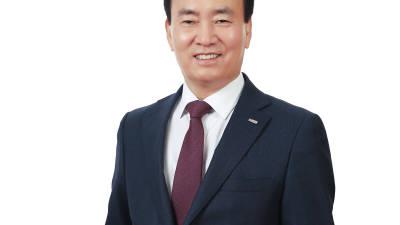 """강문호 코리아크레딧뷰로 대표 """"융·복합 분석으로 새로운 가치 찾을 것"""""""