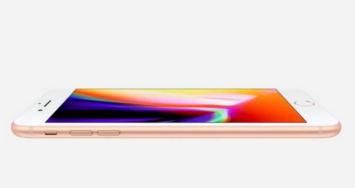 애플 아이폰8