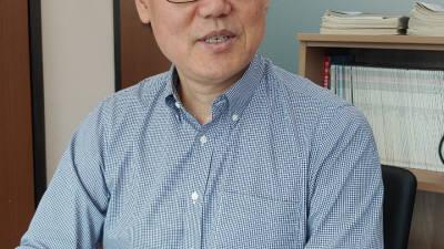 """""""민간 CCTV관제 응용 시장 넓힌다"""" 이강석 리얼허브 대표"""