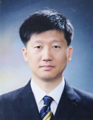 은웅 한남대학교 교수. 사진출처=한남대학교