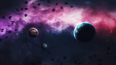 '똑똑, 누구 계십니까'…외계행성 찾아 나선 인류