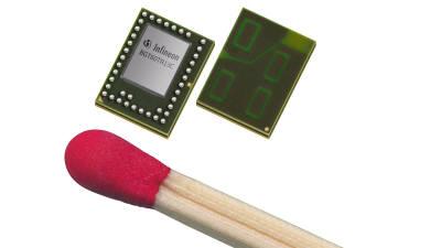 인피니언, 구글 '픽셀4'에 레이더칩 공급