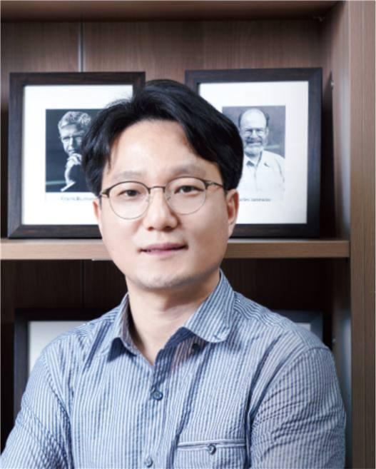 이승우 포스텍 융합생명공학부 교수