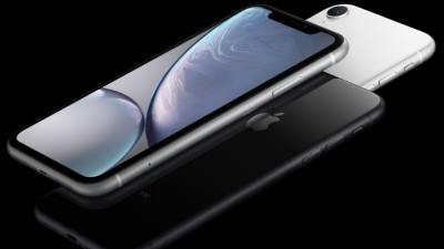 [국제]애플, 폭스콘 인도 공장서 아이폰XR 생산 돌입