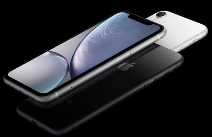 애플 아이폰XR