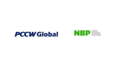 네이버비즈니스플랫폼, 홍콩 최대 통신미디어그룹과 글로벌 협력