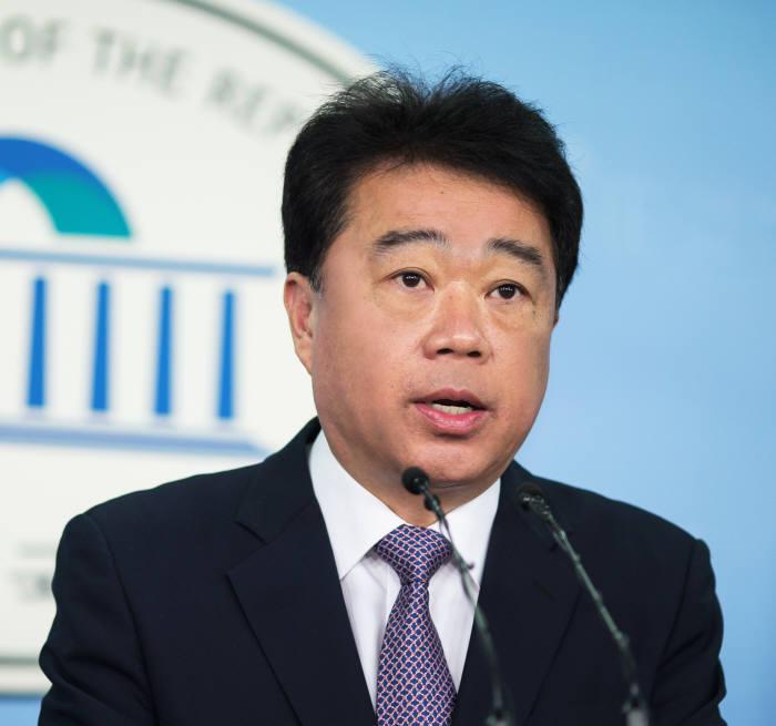 김성수 더불어민주당 의원