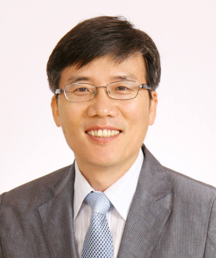 김민곤 GIST 교수.