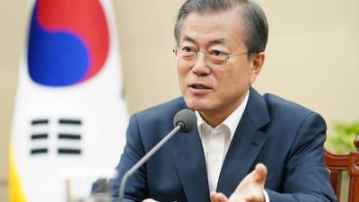 문 대통령, 31일 5번째 반부패협의회 주재…'공정 개혁' 박차