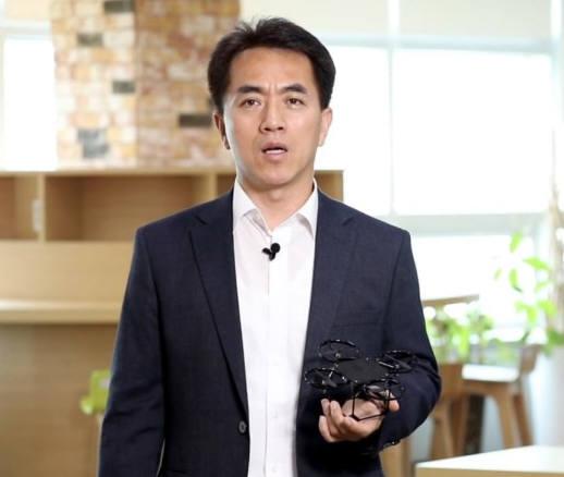 곽승계 위즈윙 대표.