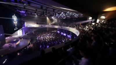 글로벌 모바일e스포츠 대회 'SWC 2019', 월드결선 역대 최고 흥행