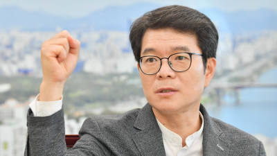 """정원오 성동구청장 """"소셜벤처, 새로운 사회가치 실현할 것"""""""