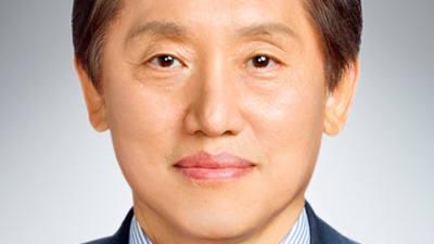 BNK투자증권, 김병영 대표이사 선임