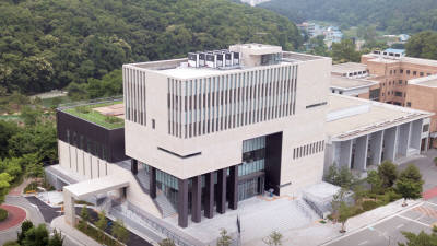 단국대, 11월 1일 '단국역사관' 개관...72년 대학 역사 담아