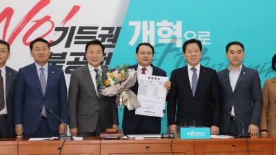 """손학규 """"바른미래, 새출발 하는 날…총선준비 박차"""" 조직 정비나서"""