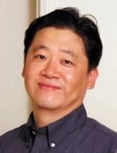 김경웅 지스트 국제환경연구소장.